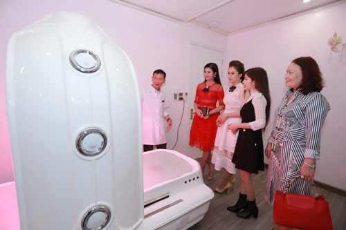 Himalaya health spa khai trương cơ sở 5 tại lào cai - 8
