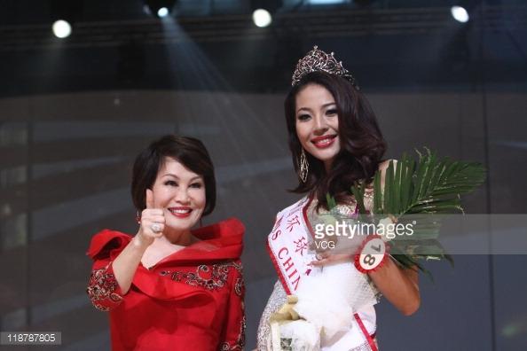 Hoa hậu giật bồ tỷ phú của cô giáo gây chấn động làng mốt thế giới ngày ấy giờ ra sao - 1