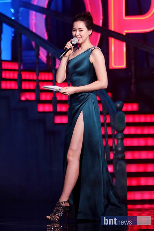Hoa hậu quyến rũ nhất xứ hàn ngày càng chứng tỏ khó ai có thể soán ngôi - 8