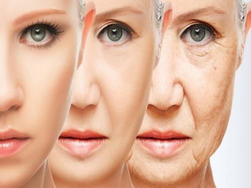Lần đầu tiên xuất hiện liệu trình làm trắng trẻ hóa từ bên trong và tăng cường sức khỏe - 1