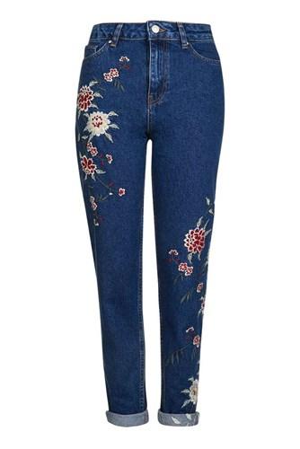 Mốt quần jeans hot nhất hè 2017 không mua là tiếc hùi hụi - 11