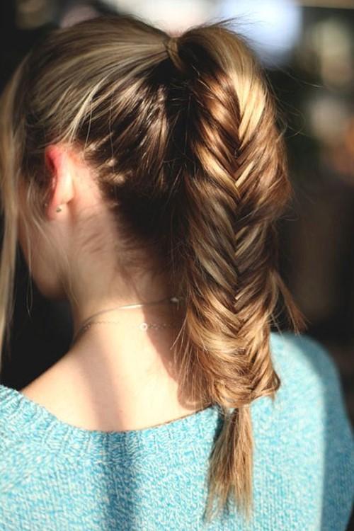 Nâng tầm nhan sắc ngoạn mục bằng hàng loạt biến thể của tóc đuôi ngựa - 6
