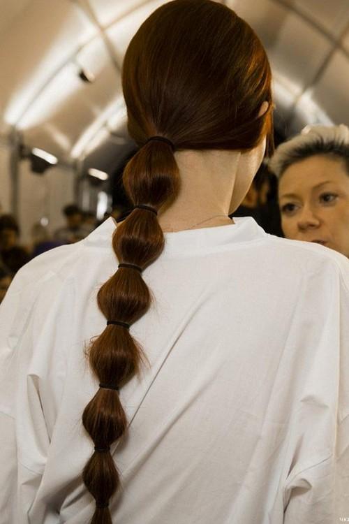 Nâng tầm nhan sắc ngoạn mục bằng hàng loạt biến thể của tóc đuôi ngựa - 10