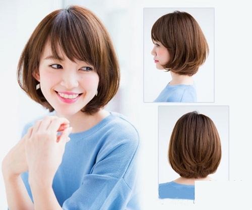 Nếu đang sở hữu mái tóc thưa - mỏng thì đây là 4 kiểu đặc chủng cho bạn đấy - 7