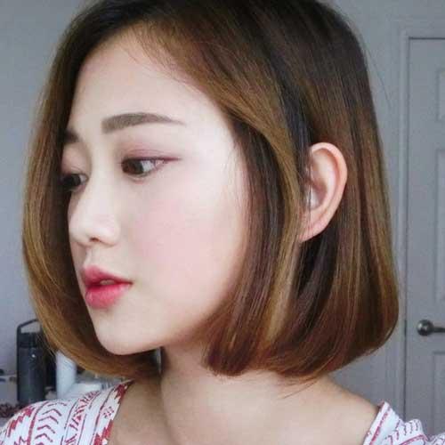 Nếu đang sở hữu mái tóc thưa - mỏng thì đây là 4 kiểu đặc chủng cho bạn đấy - 8