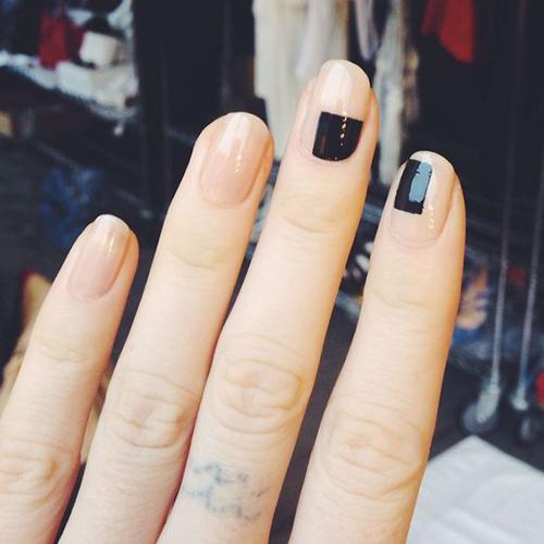 Nếu là người mê nail bạn nhất định phải thử 1 trong 5 kiểu này - 3