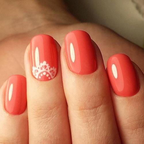 Nếu là người mê nail bạn nhất định phải thử 1 trong 5 kiểu này - 6