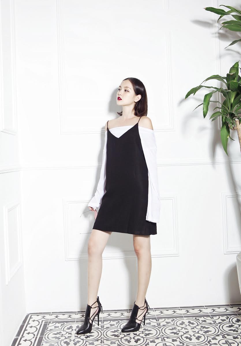 Nếu muốn nổi bần bật nhất hè thì nhanh tay sắm kiểu váy này ngay - 10
