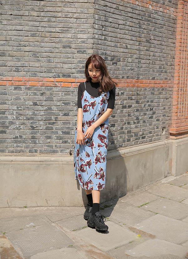 Nếu muốn nổi bần bật nhất hè thì nhanh tay sắm kiểu váy này ngay - 11