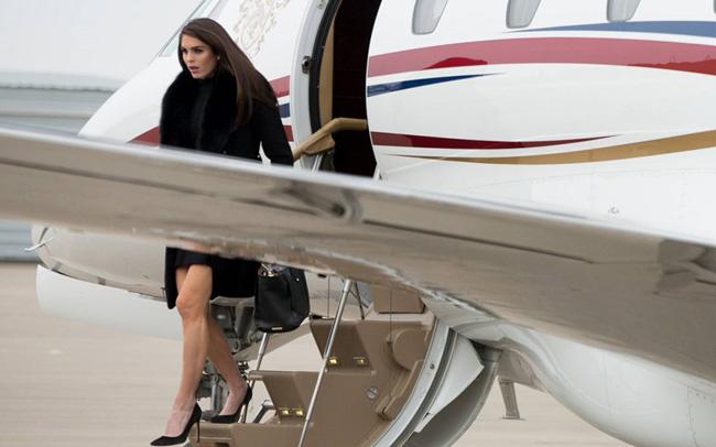 Nhan sắc cựu người mẫu gây sốc vì nhận mức lương cao nhất nhà trắng - 7