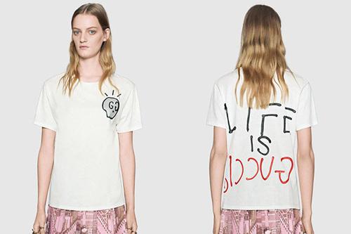 Sững sờ khi biết giá những chiếc áo phông yêu thích của lý nhã kỳ thanh hằng - 7