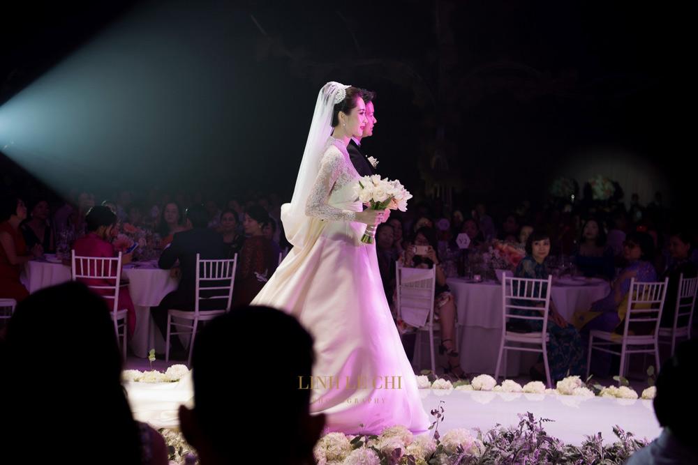 Váy cưới của thu thảo - 3