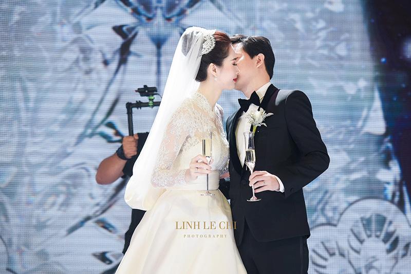Váy cưới của thu thảo - 4