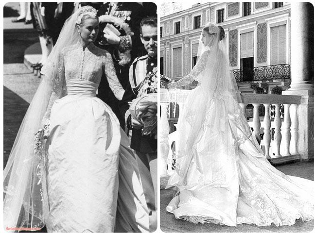 Váy cưới của thu thảo - 6