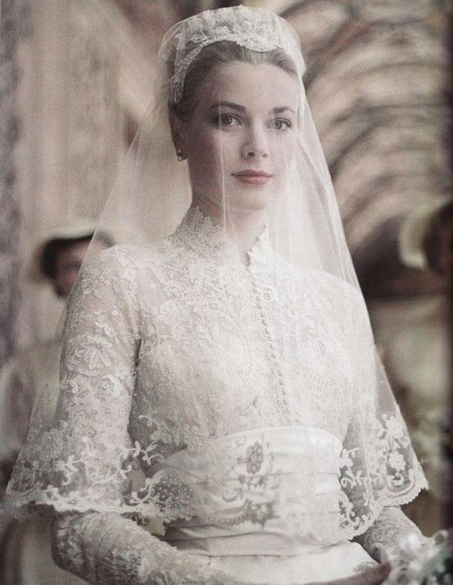 Váy cưới của thu thảo - 7