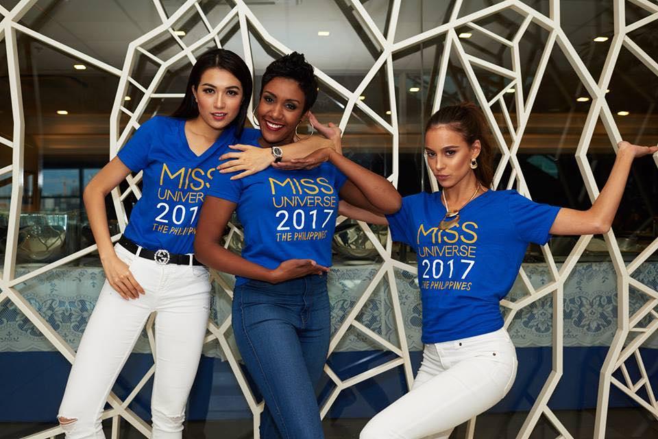Váy dạ hội đẹp xuất sắc tin vui lại đến với lệ hằng tại miss universe 2016 - 8