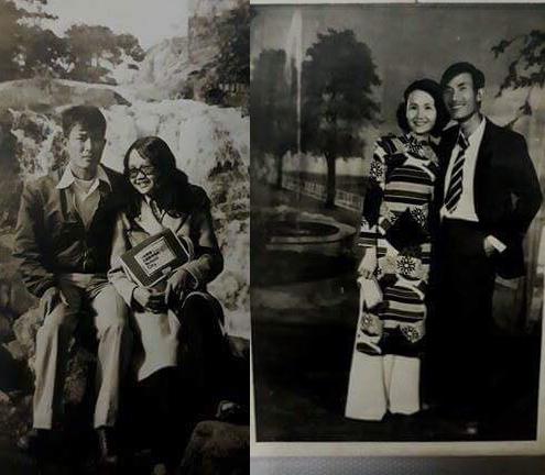 20-30 năm trước không son phấn photoshop mẹ chúng ta vẫn quá đỗi xinh đẹp - 4