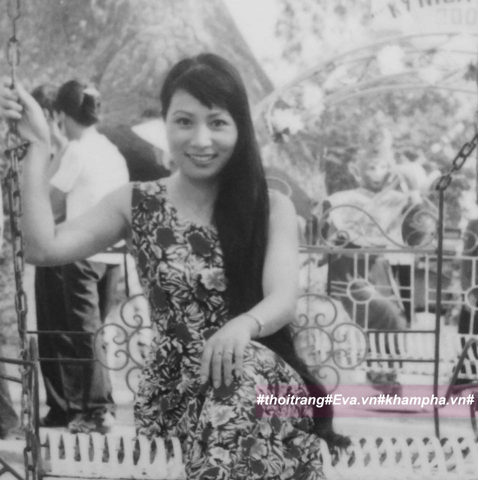 20-30 năm trước không son phấn photoshop mẹ chúng ta vẫn quá đỗi xinh đẹp - 14