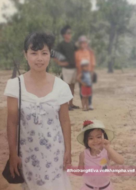 20-30 năm trước không son phấn photoshop mẹ chúng ta vẫn quá đỗi xinh đẹp - 17