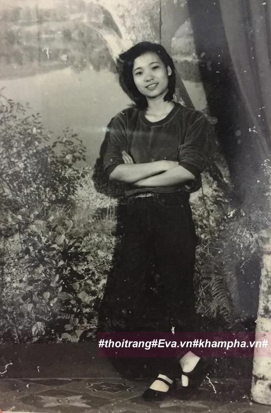 20-30 năm trước không son phấn photoshop mẹ chúng ta vẫn quá đỗi xinh đẹp - 18