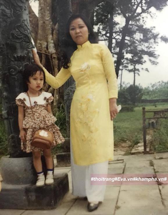 20-30 năm trước không son phấn photoshop mẹ chúng ta vẫn quá đỗi xinh đẹp - 19