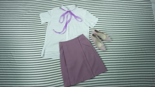 4 cách mix áo sơ mi trắng hợp với mọi vóc dáng - 8