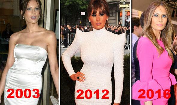 Bí ẩn thời trang hút triệu lượt view của đệ nhất phu nhân mỹ melania trump - 2