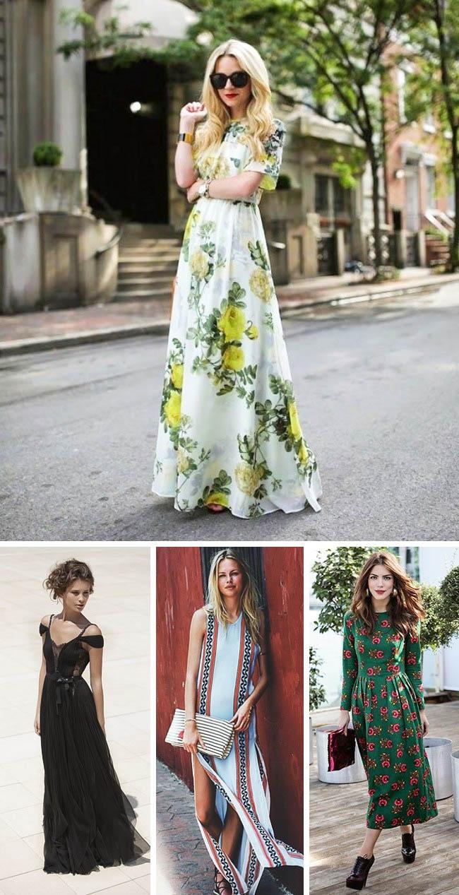 Có 5 kiểu váy này chị em năm mới sẽ thật xinh đẹp và tự tin - 1
