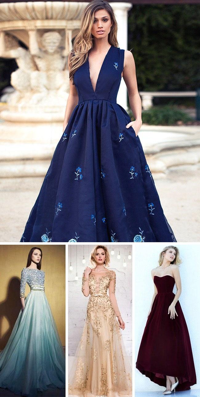 Có 5 kiểu váy này chị em năm mới sẽ thật xinh đẹp và tự tin - 3