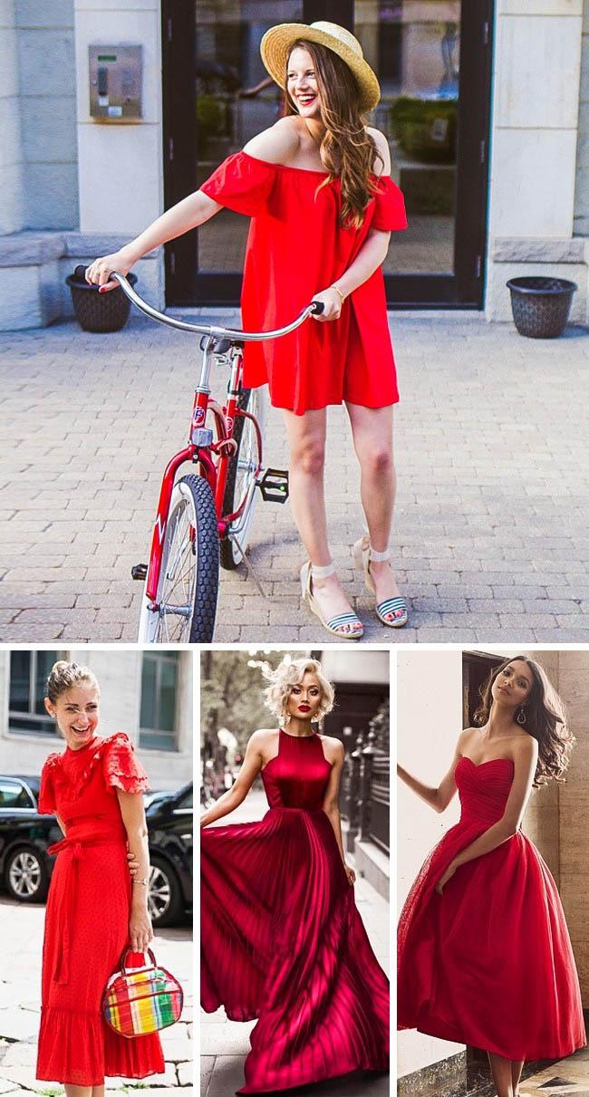 Có 5 kiểu váy này chị em năm mới sẽ thật xinh đẹp và tự tin - 4