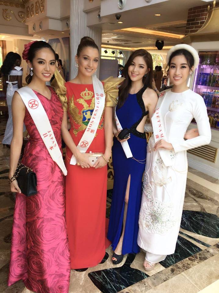 Cuối cùng đỗ mỹ linh cũng xuất hiện tại top dẫn đầu bình chọn hoa hậu thế giới 2017 - 8