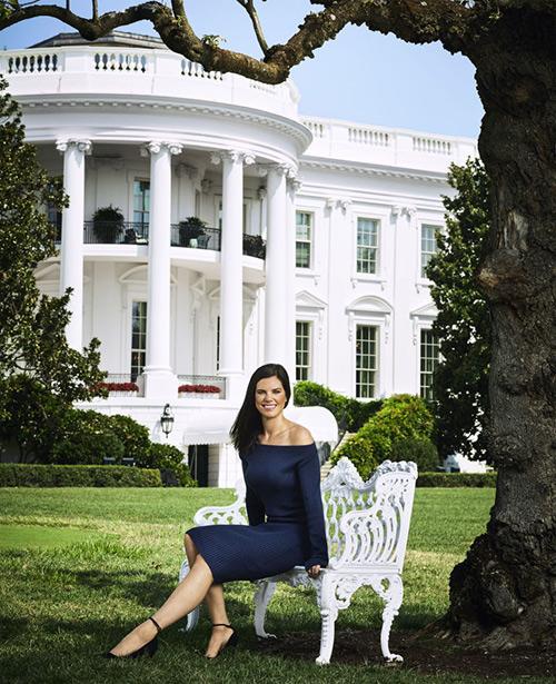 Giới thời trang mỹ lưu luyến phu nhân obama - 7