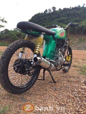 Honda 67 moutain dew - 67 đến từ thế giới khác - 2