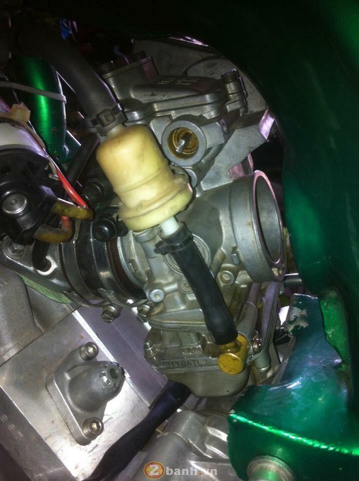 Honda 67 moutain dew - 67 đến từ thế giới khác - 4