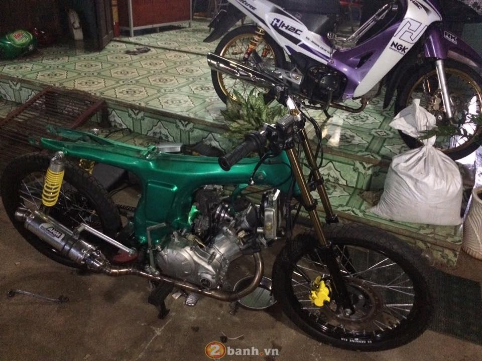 Honda 67 moutain dew - 67 đến từ thế giới khác - 7