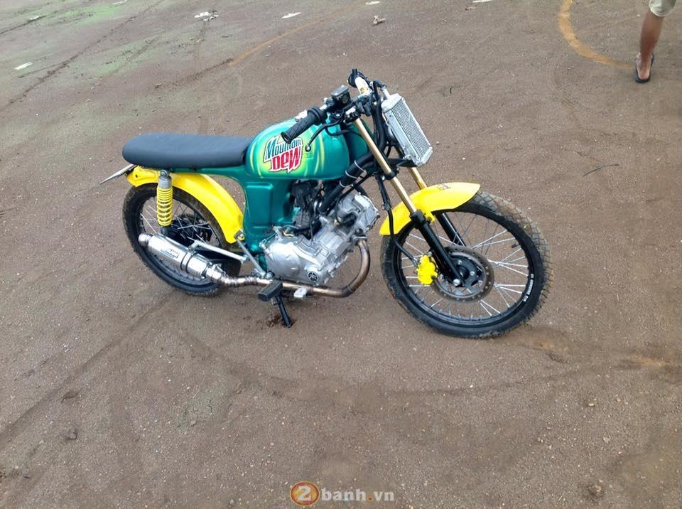 Honda 67 moutain dew - 67 đến từ thế giới khác - 9