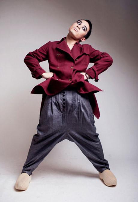 Không ai dám mặc những kiểu quần này trừ sao việt - 9