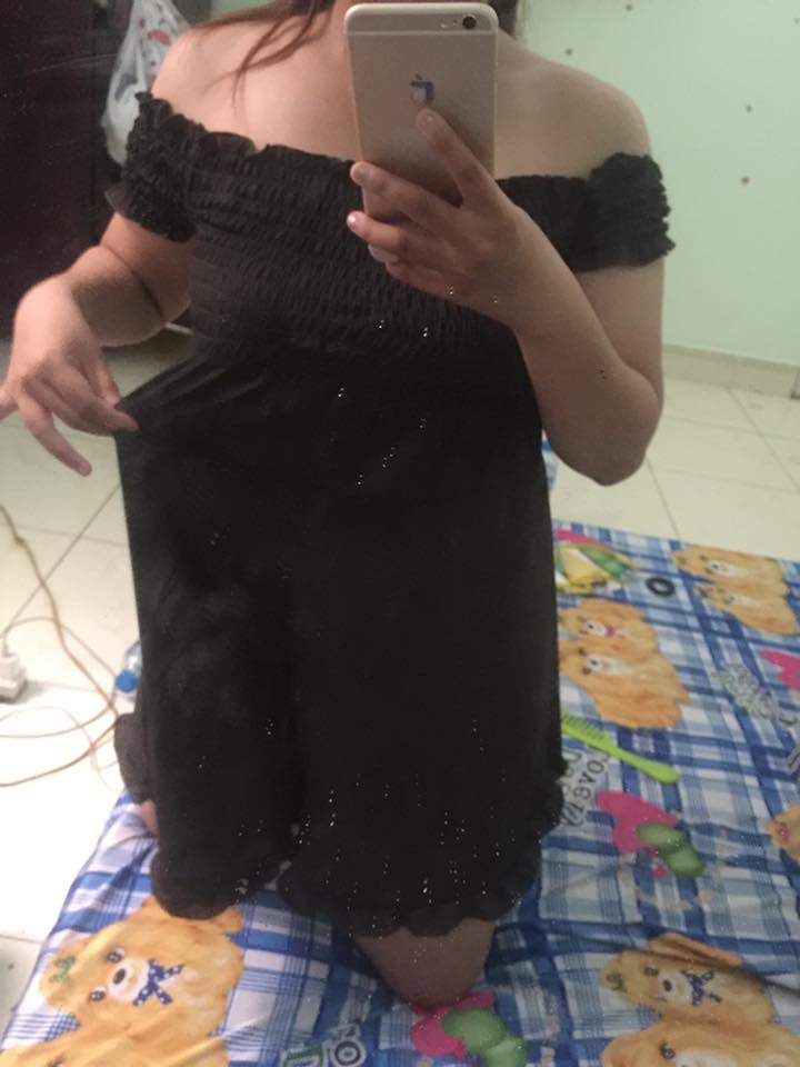 Lên tiêng kêu khô vi mua hang qua mang cô gai nhân phai cai kêt phu phang - 3