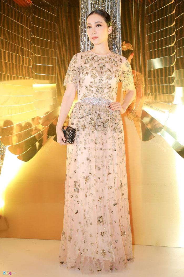 Sao mặc đẹp tuần phu nhân tt mỹ tt pháp khiến cả thế giới thán phục - 1