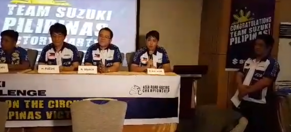 Suzuki raider 150 fi ra mắt philippine trong năm nay - 1