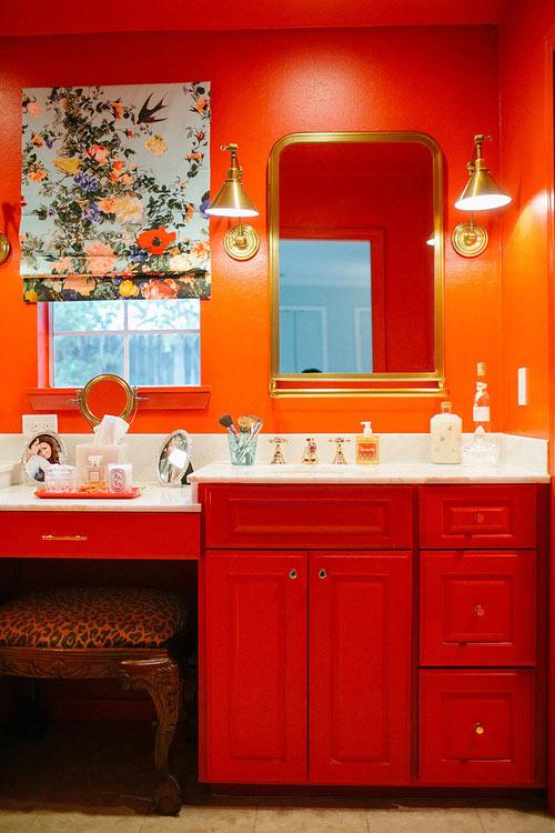 13 giải pháp cực đỉnh cho phòng tắm nhỏ - 5