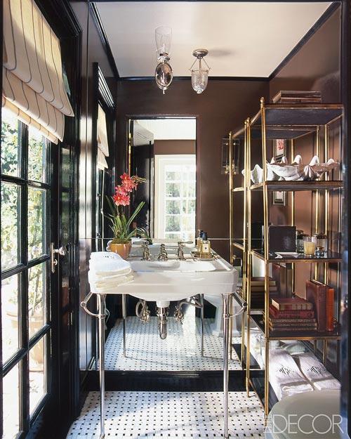 13 giải pháp cực đỉnh cho phòng tắm nhỏ - 10
