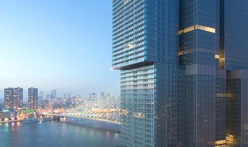 5 công trình xứng danh cao ốc đẹp nhất thế giới - 4