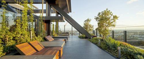 5 công trình xứng danh cao ốc đẹp nhất thế giới - 6