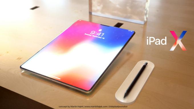 Apple chuẩn bị tung ra phiên bản màu blush gold cho iphone x - 2