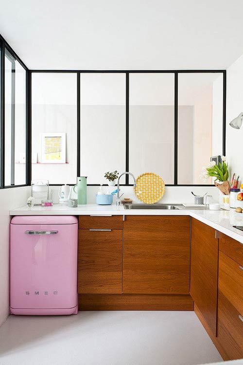 Cẩm nang cho nàng tha hồ trổ tài trong phòng bếp nhỏ - 5