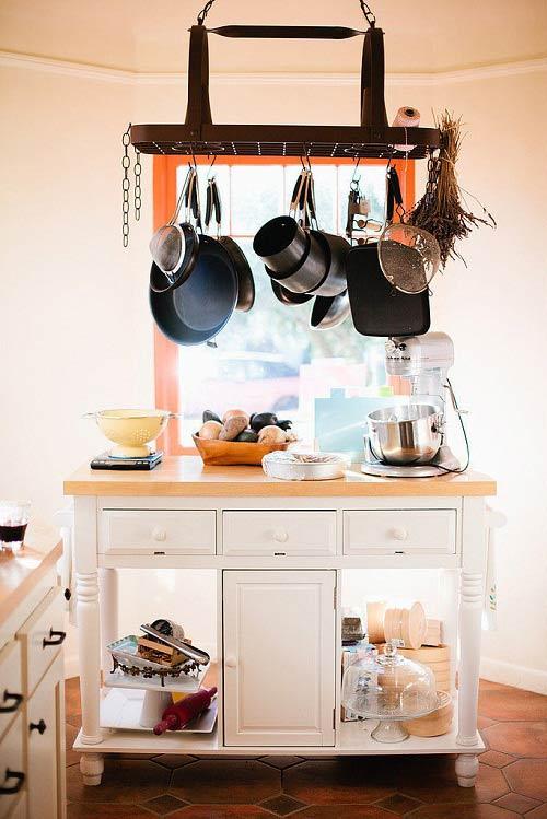 Cẩm nang cho nàng tha hồ trổ tài trong phòng bếp nhỏ - 8