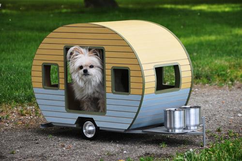 Choáng váng những căn hộ đắt tiền nhất cho thú cưng - 14