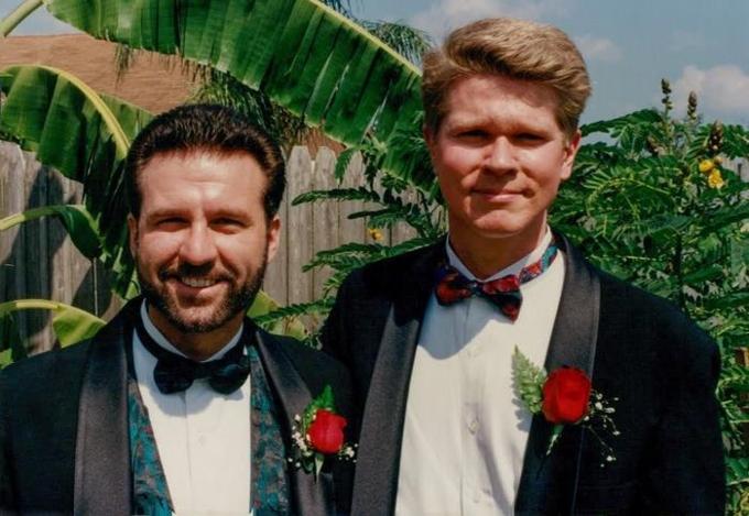 Chuyện tình đồng tính nam 25 năm chúng tôi đã yêu nhau dài lâu hơn nhiều người vẫn nghĩ - 6