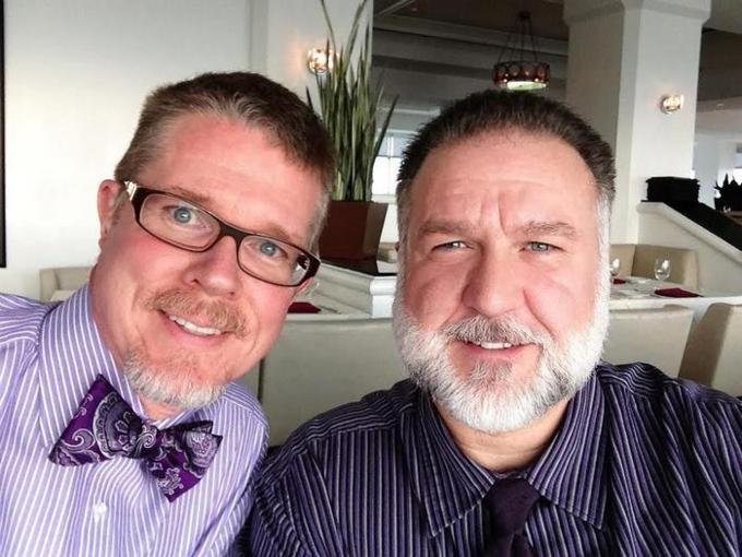 Chuyện tình đồng tính nam 25 năm chúng tôi đã yêu nhau dài lâu hơn nhiều người vẫn nghĩ - 8